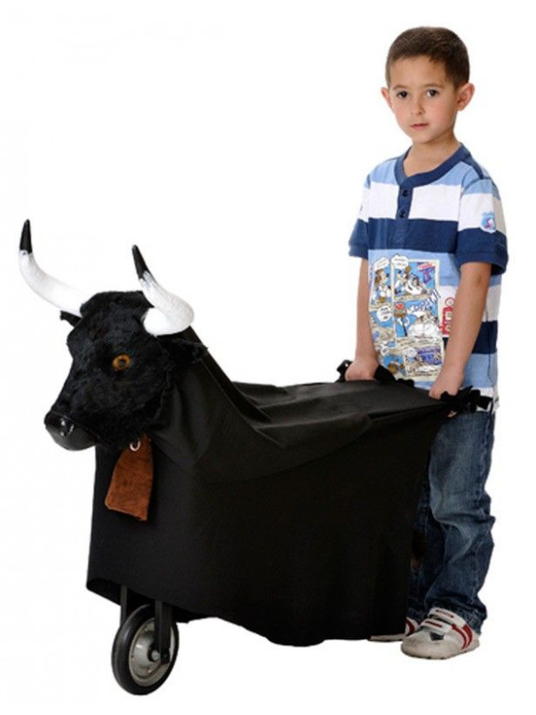 Carro toro