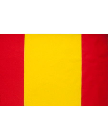 Tela de bandera de España 80cm