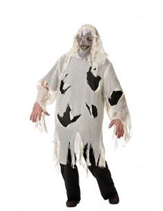 Disfraces de terror para halloween zombie adulto