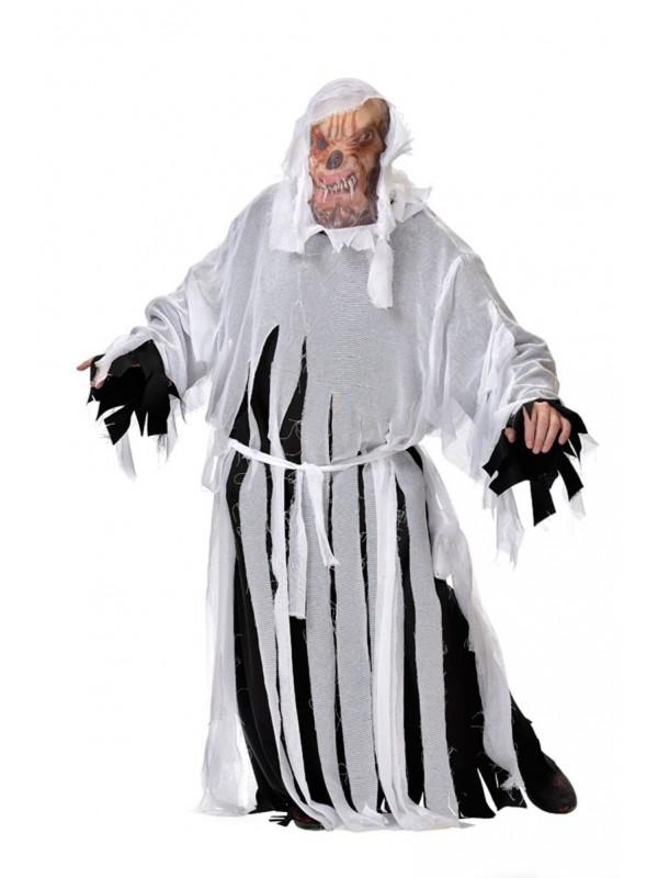 Disfraces para halloween de licántropo