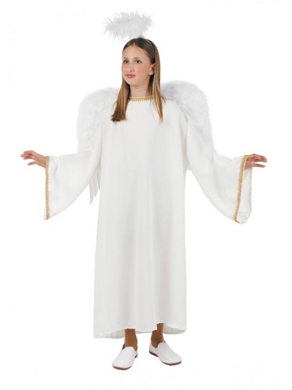 Disfraz ángel infantil