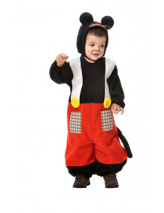 Disfraz ratón bebe