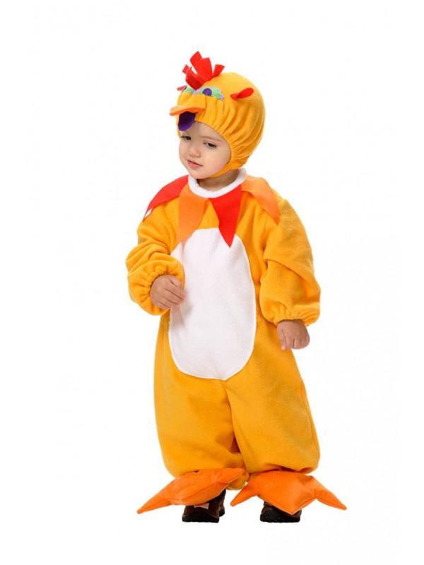 Disfraz Pájaro Loco bebe