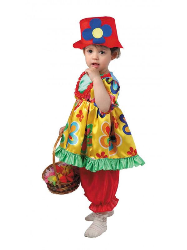 Deguisement de Clown Bébé