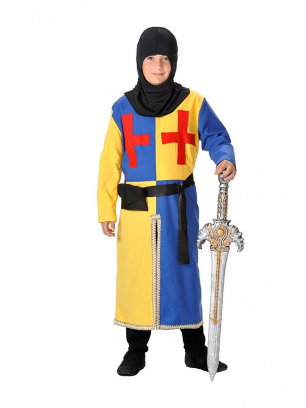 Disfraz arquero niño