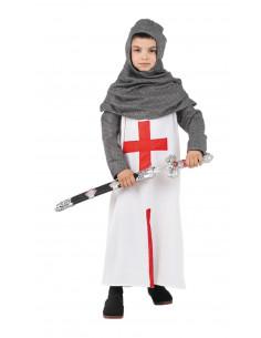 Disfraces de cruzados medieval infantil