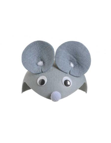 Casquete de raton