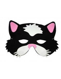 Careta de gato eva