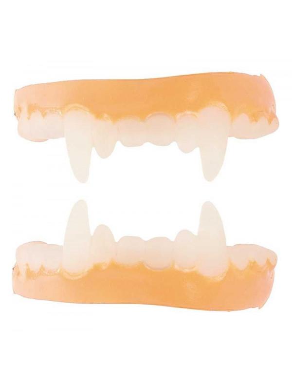 Dentadura latex