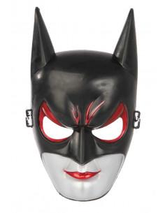 Mascara super heroe