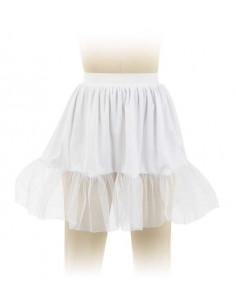 Cancanes para vestidos corto