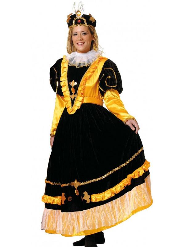 Disfraz de Sisí Emperatriz mujer