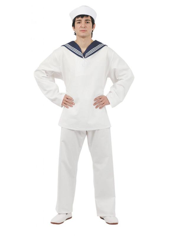 Disfraces de marinero hombre