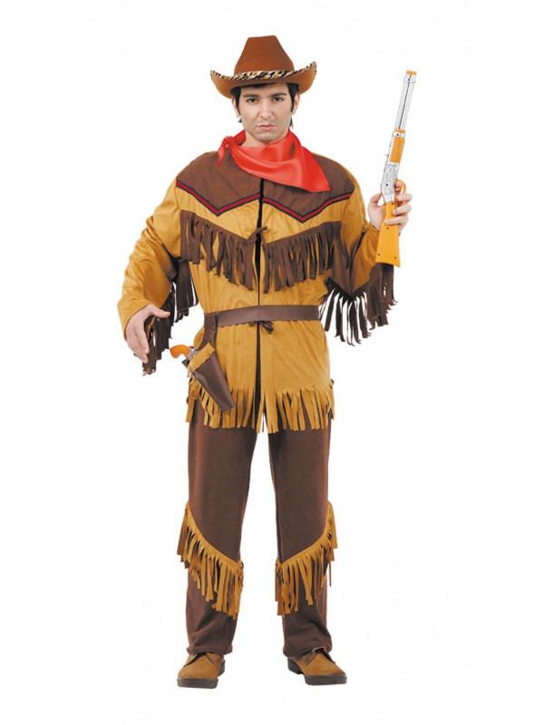 Disfraces de vaquero hombre