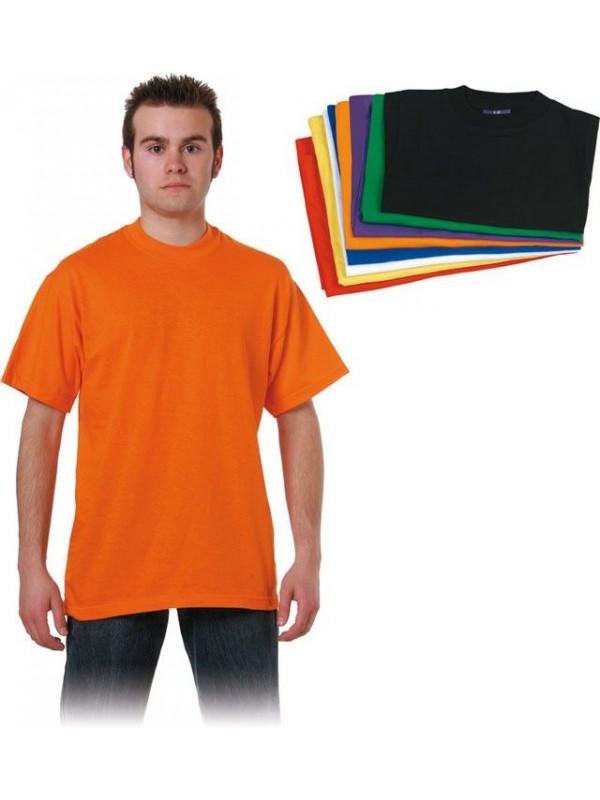 Camiseta color adulto