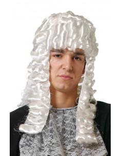 Perruque de juge anglais