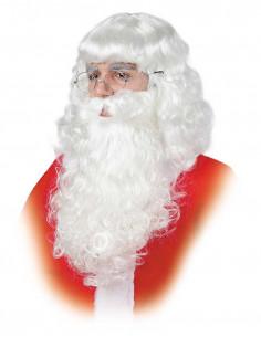 Barba Papá Noel
