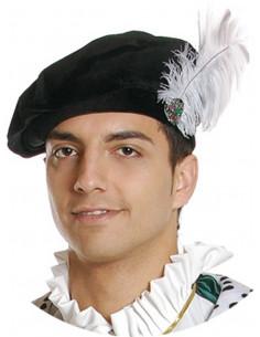 Gorra de paje