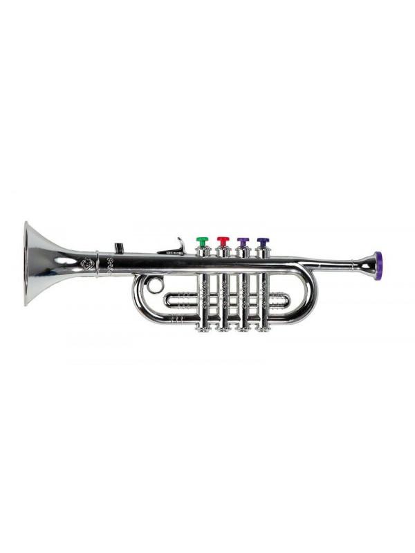 Trompeta payaso