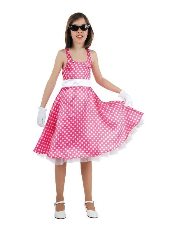 Disfraz Olivia infantil