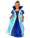 Disfraz de princesita para niña