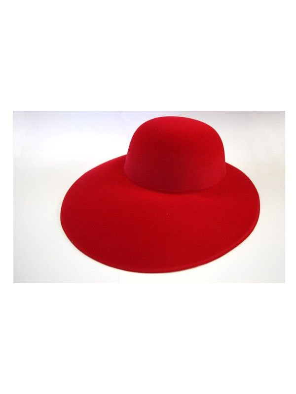 Chapeau pamela Diva