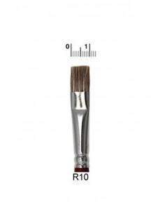 Pincel de pelo de buey R10