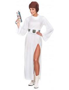 Disfraz princesa Leia Star Wars