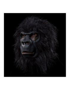 Máscara de gorila látex