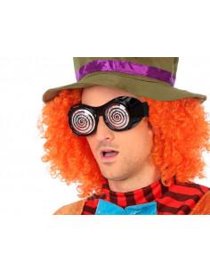 Gafas Sombrerero loco