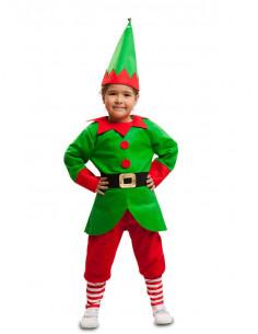Déguisement Elfe Noël enfant