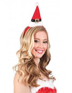 Mini chapeau de Père Noël