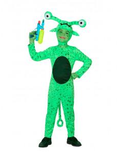 Disfraz Extraterrestre para niño