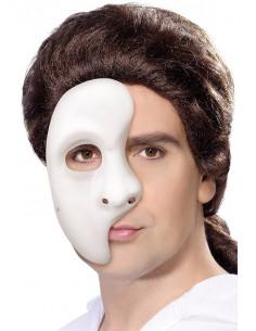 Máscara fantasma de la ópera