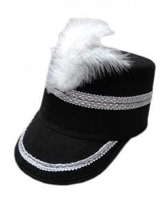 Chapeau de majorette classique