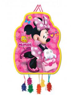 Piñata Minnie pink