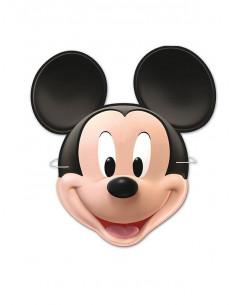 Careta Mickey cartulina