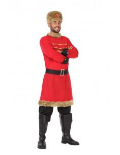 Disfraz Ruso para hombre