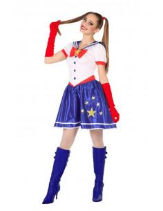 Disfraz Sailor Moon para mujer