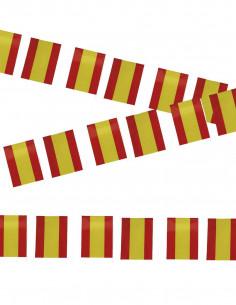 Guirlande drapeau Espagnol