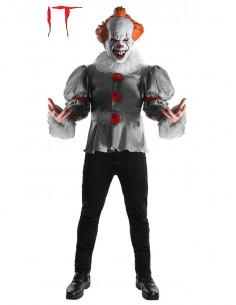 Déguisement clown Ça Pennywise de luxe