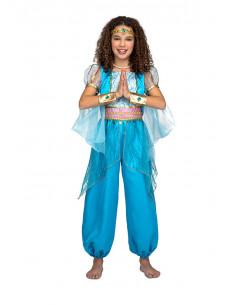 Déguisement Princesse Jasmine fille
