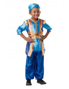 Déguisement Génie Aladin enfant