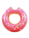 Flotteur Donut Rose