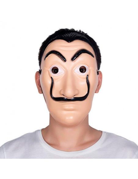 Masque Salvador Dalí
