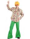 Disfraz de hippie hombre