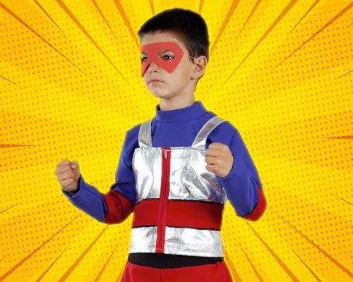 Costume Henry Danger pour enfant