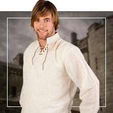Chemises et Tee-shirts Médiéval