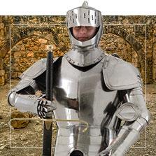 Accessoires Médiévaux